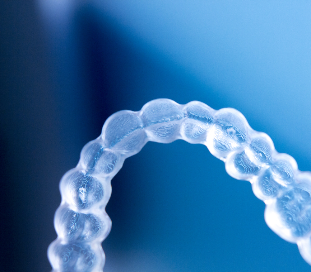 Invisalign in Surrey British Columbia
